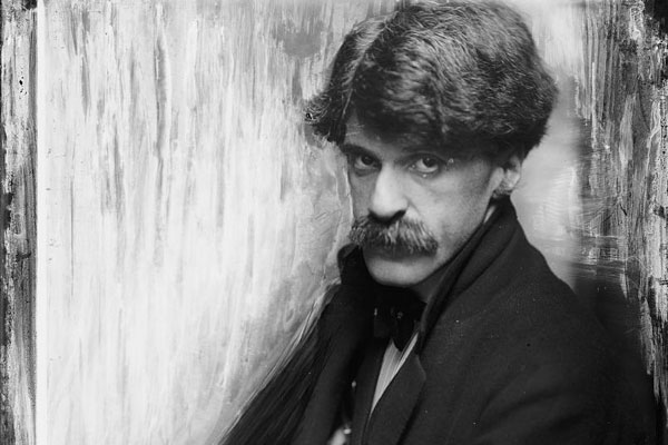 Alfred Stieglitz and the 19th Century at The Art Institute