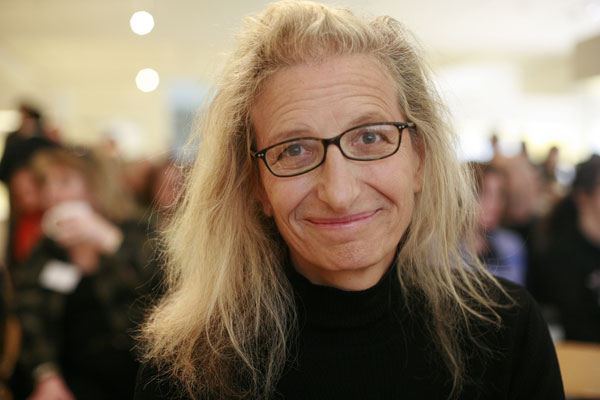 Annie Leibovitz Photo