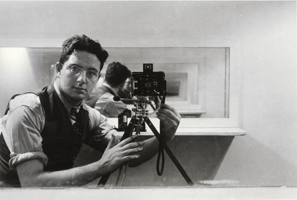 Arnold Newman Photographer