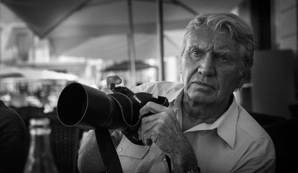 Don McCullin Photo