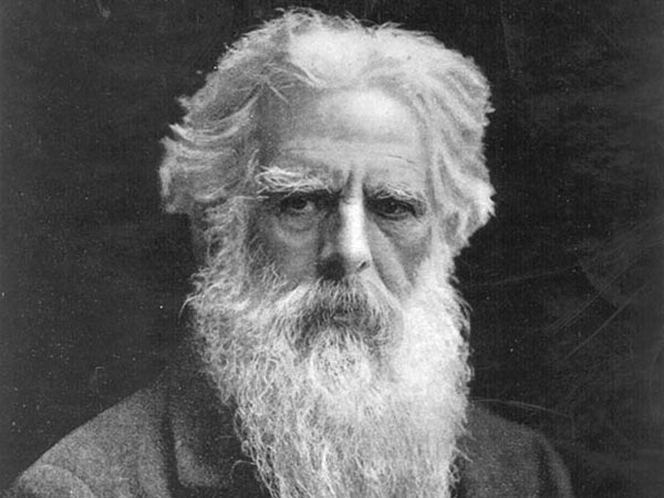 Eadweard Muybridge Photo