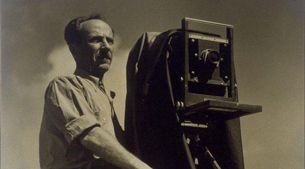 Edward Weston Photo