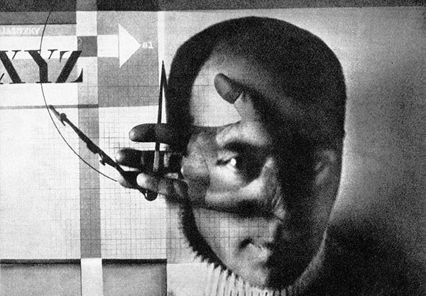 El Lissitzky Photo