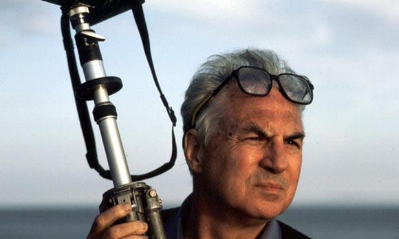Ernst Haas Photographer