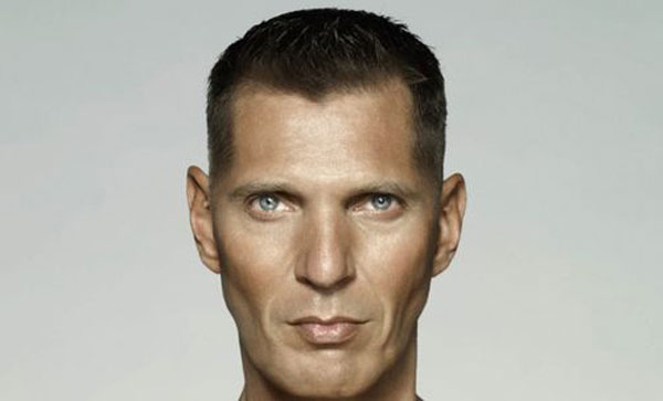Erwin Olaf Photo