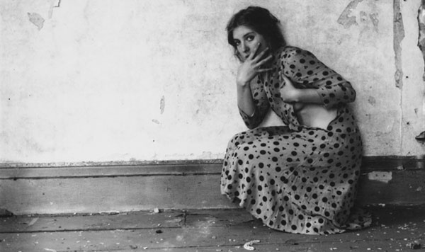 Francesca Woodman Photography And Biography