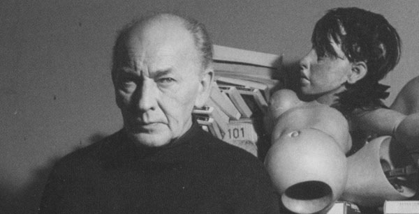 Hans Bellmer Photo