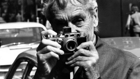 Jacques Henri Lartigue Photographer