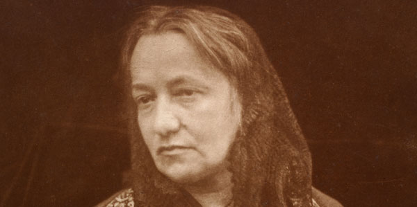Julia Margaret Cameron Photo