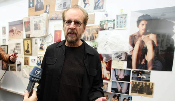 Larry Clark Photo