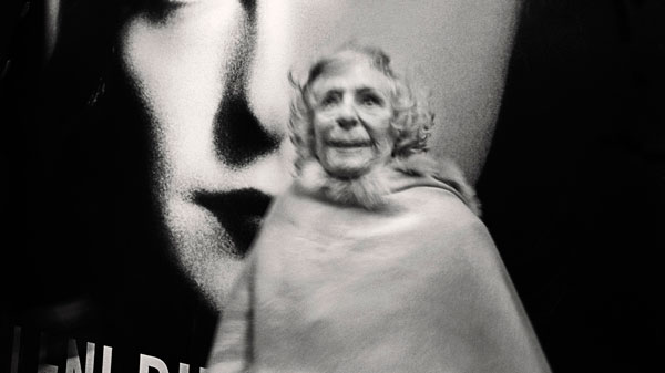 Leni Riefenstahl Photo