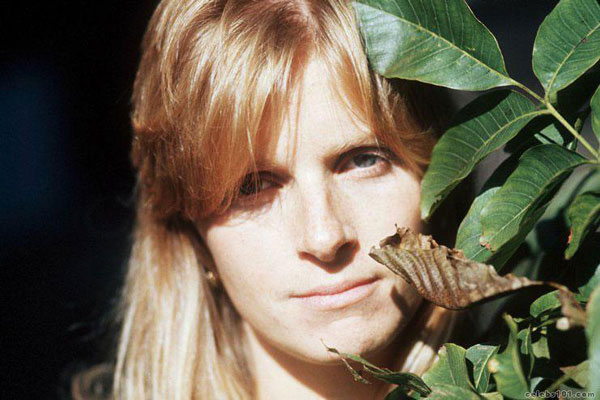 Linda Mccartney Photo