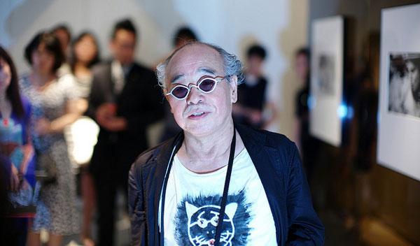 Nobuyoshi Araki Photo