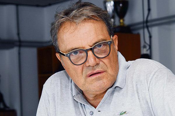 Oliviero Toscani Photo