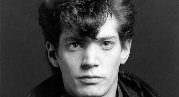 Robert Mapplethorpe Photo