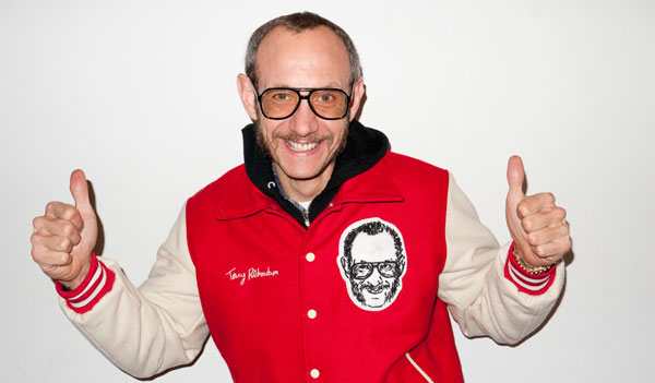 Terry Richardson Photo