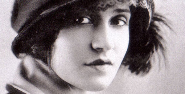 Tina Modotti Photo