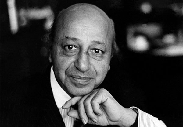 Yousuf Karsh Photo