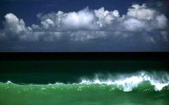 Ernst Haas | Photography and Biography