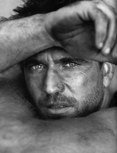 Herb ritts photography and biography